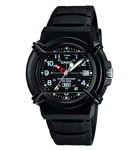 Casio Collection Herren-Armbanduhr HDA 600B 1BVEF