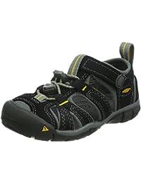 Keen Unisex Kids' Seacamp II CNX Hiking Sandals