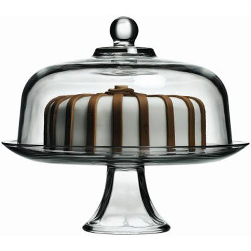 Anchor Hocking Anchor Hocking Presence Cake Dome Set