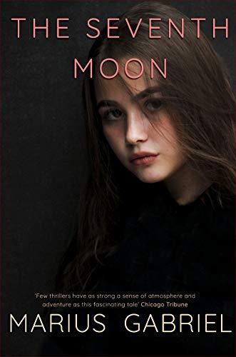 The Seventh Moon (English Edition)