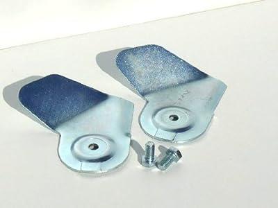Messerklingen Ersatzmesser Triplex für WOLF GARTEN Rasenmäher 2.42 4.42 6.42 von Dahlmann Tools - Du und dein Garten