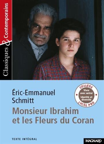 Monsieur Ibrahim et les fleurs du Coran (Classiques & contemporains)