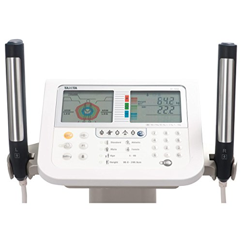 TANITA Körperanalysewaage MC 780 MA - 3