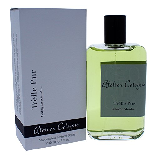 ATELIER COLOGNE Trefle Pur Spray 200 ml