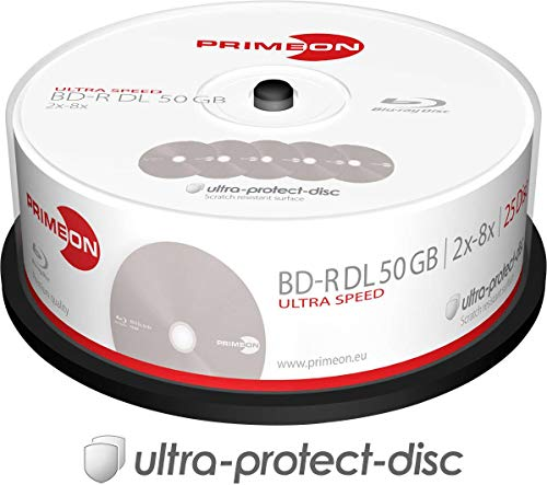 PRIMEON Disc), ultra-protect-disc