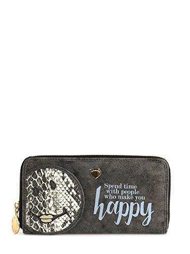 Le Pandorine SMILEY WALLET Portafogli Accessori Stamp Happy Stamp Happy TU