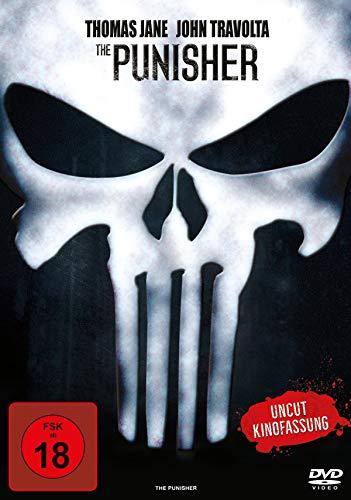 The Punisher - Uncut Kinofassung
