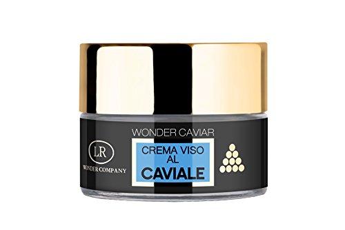 Wonder Caviar, crema viso 24h ore al caviale (50 ml) - LR Wonder Company