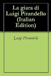 La giara di Luigi Pirandello