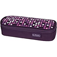 Herlitz 11437746 Soft Case be.bag cube, Butterfly