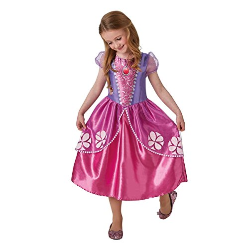 Disney Princess Dress Up Kostüm - Rubie 's Offizielles Disney Sofia die