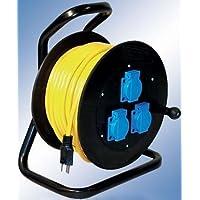 gifas Electric gomma piena di accensione Roller 501rb20315/# 259199avvolgicavo 4251401404256 - Proflex Le Termiche