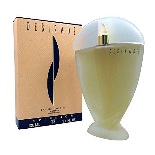 Aubusson DESIRADE by EAU De Toilette Spray 3.4 oz / 100 ml (Women) -