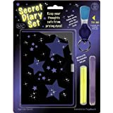 Tobar Secret Diary Set