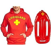 Shop für neueste ausgewähltes Material Farbbrillanz Suchergebnis auf Amazon.de für: Rettungsschwimmer Badehose