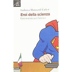 41nkpKnUotL. AC UL250 SR250,250  - Ludovica Manusardi Carlesi. Eroi delle scienza, esploratori dell'ignoto
