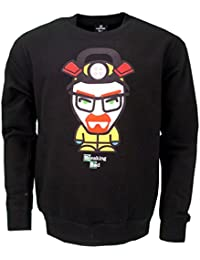 Breaking Bad Cooking Minion Sweater Official Licensed TV