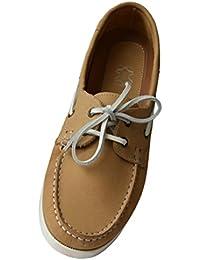 e1d6a3feec3cb6 Suchergebnis auf Amazon.de für  Beige - Segelschuhe   Herren  Schuhe ...