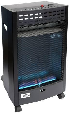 Güde 85079 Gasheizer Blueflame 4200B 4.2 kW;