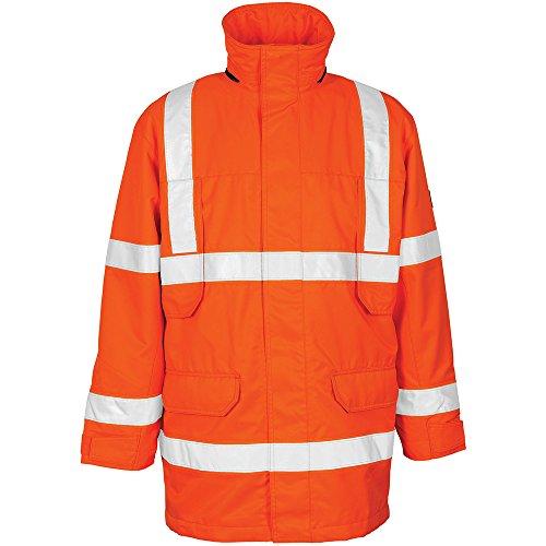 Mascot giacca Vancouver Arancione