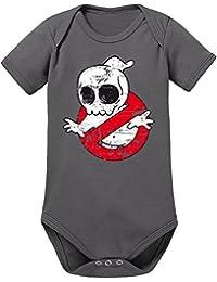 Touchlines Baby Skullbusters Bodysuit