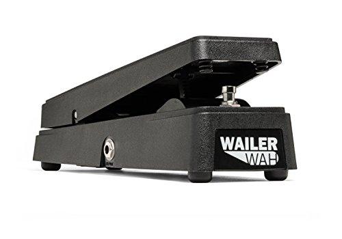 Electro Harmonix Wailer Wah Guitar Effects Pedal