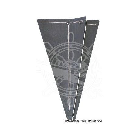 Osculati 30 651 00 Cono nero di segnalazione Black signal cone