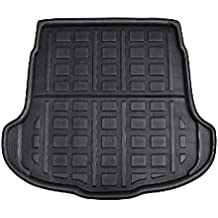Alamor Tray Boot Liner Car Rear Trunk Piso Alfombra para Honda CR-V CRV 2007