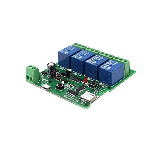 Festnight eWeLink Control Remoto Inteligente Interruptor