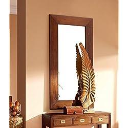 Espejos de Madera : Colección FLAMINGO de 80xx100cms.