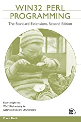 Win 32 Perl Programming: The Standard Extensions (Circle)