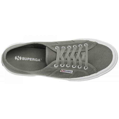 Superga 2750 Cotu Classic 2750 Unisex Sneaker Grau (Grey Sage M38)