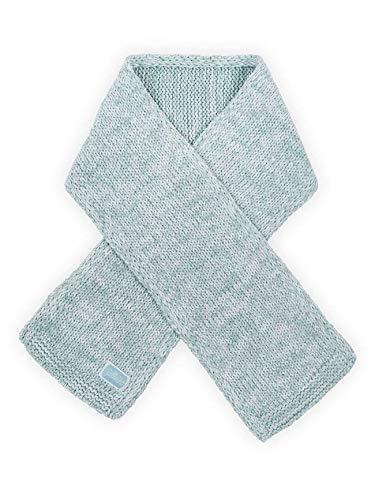 Jollein Schal Melange Strick Soft Green Schal Melange Knit Soft Green Schal Melange Knit Soft Green Soft Knit Schal