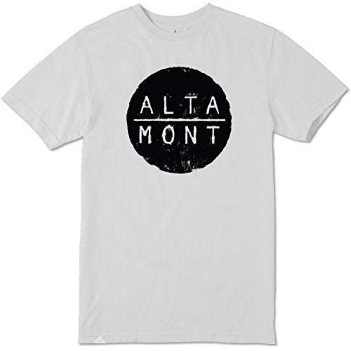 Herren T-Shirt Altamont I Wanna Be Ignored T-Shirt Black