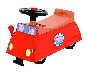 Peppa Pig M007017 Ride On, Multicolor alfonbrilla para ratón
