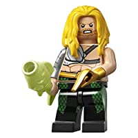 LEGO DC Super Heroes Aquaman Minifigure 71026 (Bagged)
