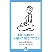 The Path of Insight Meditation (Shambhala Pocket Library)