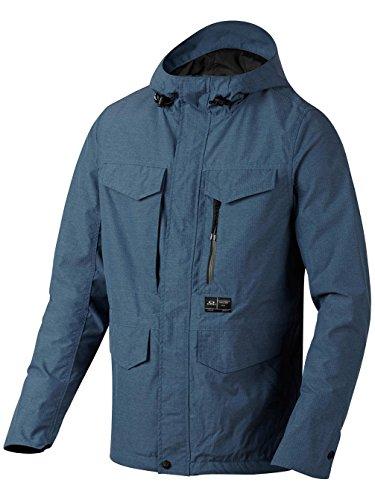 Oakley Herren Infantry Jacket Jacke, Blue Shade, M
