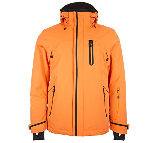Falcon Soil Men Ski Jacket