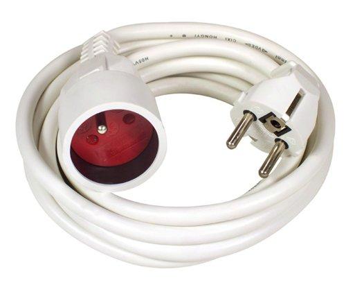 Voltman VOM530452 Prolongateur Rallonge électrique 16A 3 G 1,5 10 m