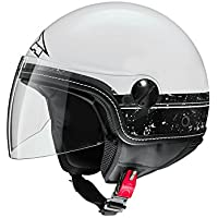 AXO Casco Subway, M, Blanco