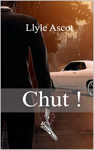 Chut ! - Llyle Ascot 2017