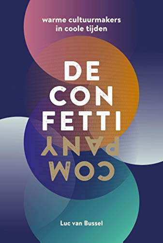 De Confetti Company (Dutch Edition)