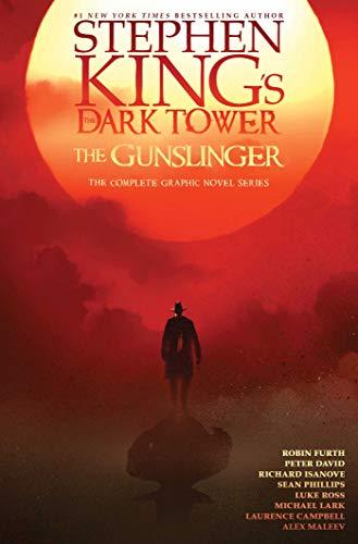 Stephen King's The Dark Tower: The Gunsliger: The Complete Graphic Novel Series (Stephen King's The Dark Tower: The Gunslinger) (Dark Tower Comics)