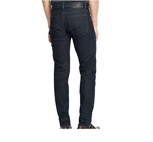 Polo Ralph Lauren 710675727001 Jeans Mann Blau 30 US (Us Polo Herren Jeans)