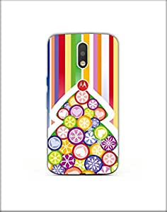 Moto g4 plus ht003 (142) Mobile Case by LEADER