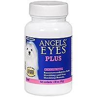 Angels Eyes Suplemento Natural para Perros Plus