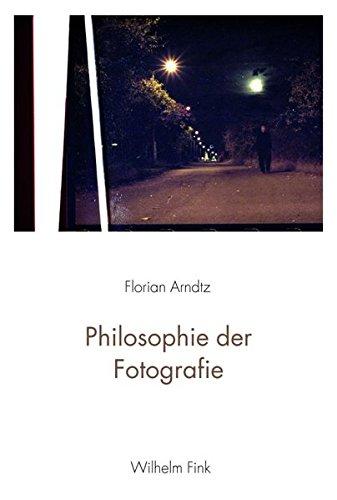 Philosophie der Fotografie.