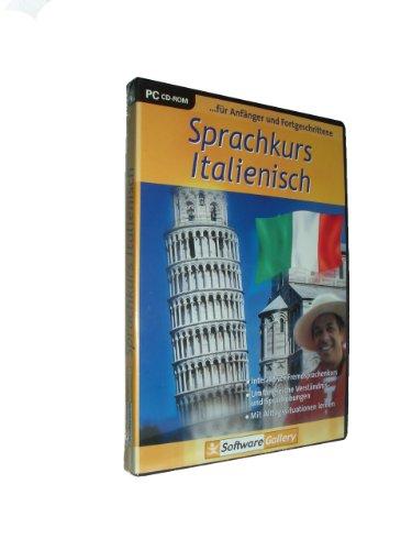 Italienisch Lernpaket Sprachkurs Lernkurs für Italienisch Sprach-Kurs