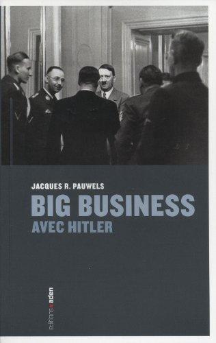 Big Business avec Hitler